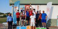 Atıcılar, Türkiye şampiyonasından başarılar...