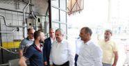Başkan Baran: Biz birlikte güçlüyüz