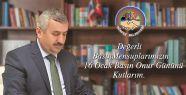 Başkan Baran'ın 16 Ocak basın onur...