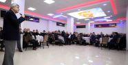 Başkan Karaosmanoğlu, 'Bu kadim millet...