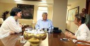 Başkan Karaosmanoğlu, 'Ekolojik dengeyi...