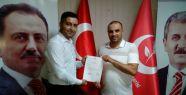 BBP Körfez'de yeni başkan Adal