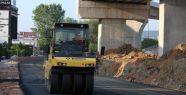 Çayırova ve Gebze'de yollar daha konforlu...
