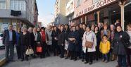 CHP Derince Kadın Kolları 5 Aralık Dünya...