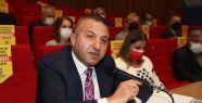 CHP'li Taşdemir Büyükşehir'e seslendi:...