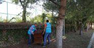 Çocukların hayvan sevgisine İzmit Belediyesinden...