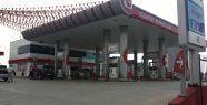 Fatih Mahallesindeki benzinlik satışa...
