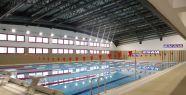 Gebze Cumhuriyet Yüzme Havuzu şampiyonları...