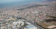Gebze'de 2021 yılında altyapı yatırımları...