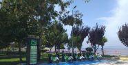 Halıdere ve Ulaşlı'ya KOBİS istasyonu...