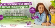 İzmit Belediyesi Doğa Eğitim Kampüsü...