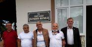 İzmit Belediyesi Muhtar Hizmet Masası...