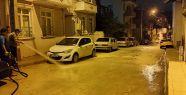 İzmit sokakları gece gündüz yıkanıyor