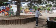 Kandıra plajları yaza hazırlanıyor