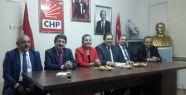 Kanko: CHP'nin kalbi stresli...