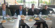 Kenan Yalçın'dan Ankaragücüspor'a...