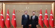 Kocaeli Büyükşehir Belediyesi Genel Sekreteri,...