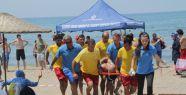 KOSKEM ile sahiller daha güvenli