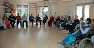 Kursiyerler EYDEM'de çok mutlu