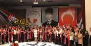 "ODTÜ KYÖV OKULLARINDA 'LİSEYE MERHABA""..."