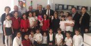 ODTÜ KYÖV Okullarının Yenilenen İlkokul...