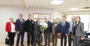 Özak ''Turizmin gelişmesi için önemli...