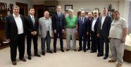 Sancaklı'dan Başkan Karaosmanoğlu'na...