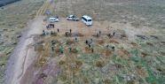 Sepetçi Köyü'ne 2 bin 300 ağaç