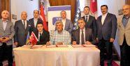 TDBB'den Balkanlara dostluk köprüsü...