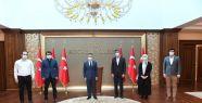 TÜGVA Kocaeli Başkanı Muhammet Hanefi...