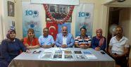 Türk Ocakları: 'Aynı mücadele diğer...