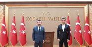 Türk Telekom Genel Müdür Yardımcısı...