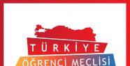 """'Türkiye Öğrenci Meclisi Kurultayı""""..."""