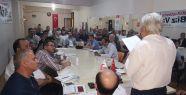 Yeniden refah partisi KOCAELİ il teşkilatı...