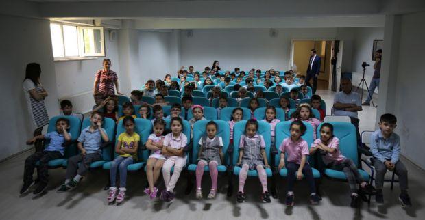 UlaşımPark, 16 bin öğrenciye eğitim verdi