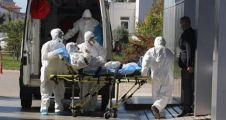 'Ebola' karantinası kalktı