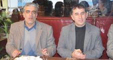 MHP'de Çetin Kışhan sesleri