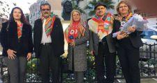Yörük Türkmen Birliği toplantısı Ege bölgesinde yapıldı