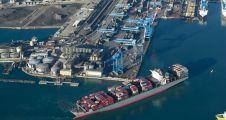 Derince Limanı, Devredildi