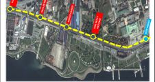 Tramvay hattının ikinci etap çalışmaları başlıyor
