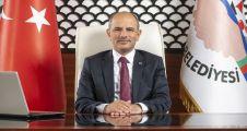 Başkan Söğüt'ten 29 Ekim mesajı