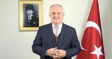 Başkan Aygün'den Cumhuriyet Bayramı Mesajı