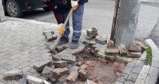 Derince'de Çalışmalar Hız Kesmiyor