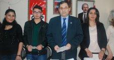 CHP Derince gençlere mektup gönderiyor