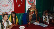 Özer:Ermeni Soykırımı Türklere  karşı yapılmıştır
