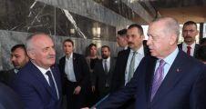 Çenesuyu Gazi Meclis Çatısı Altında