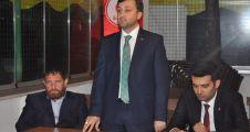 SP'li aday Halil Kayın'dan barajları yıkacak iddia