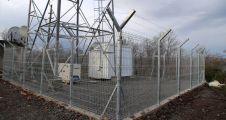 50 metrelik telsiz kuleleri afetlerde haberleşmeyi sağlayacak