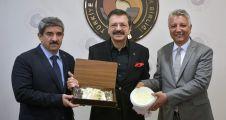 Kocaeli Ticaret Odası  Ankara'ya çıkarma yaptı