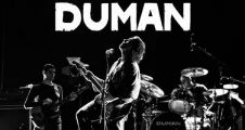 'Duman' Cumhuriyet Bayramında İzmit'e geliyor